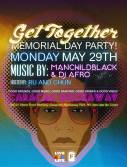 Get Together Caracas Rockaway